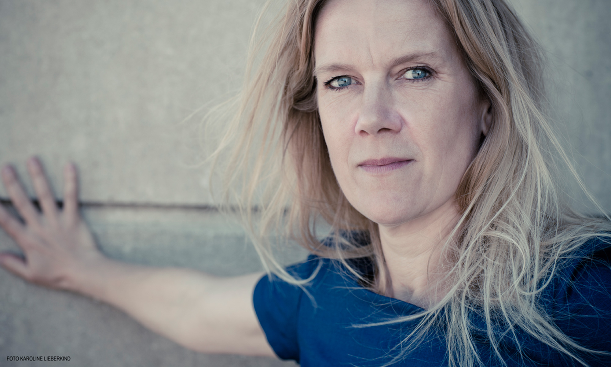 Line Svendsen